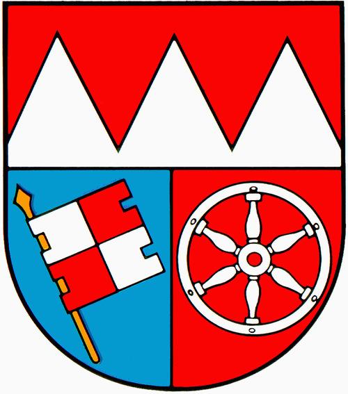 BezirkUnterfranken